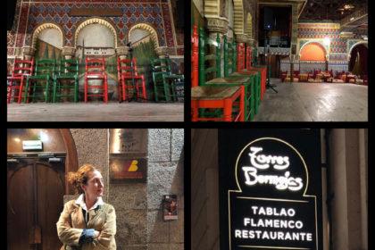 El mejor FLAMENCO en Madrid