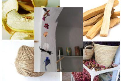 Palo Santo, ¡Y ambienta tu hogar!!