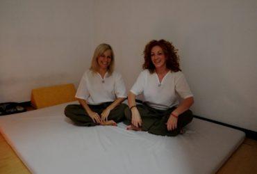 "Regálate un ""Thai massage"" en ""Centro Vitam"""