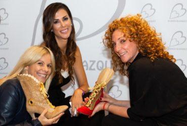 Blanca Blázquez y sus «BB» una aportación al mundo de la moda