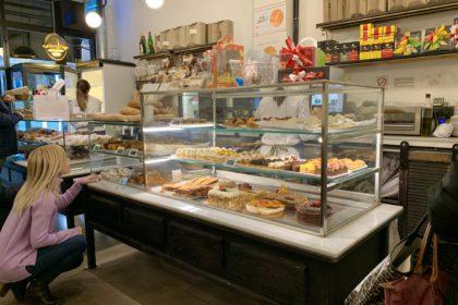 Las mejores ensaimadas de Madrid (for me)