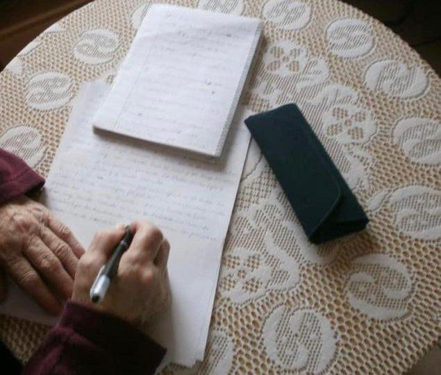 Cartas contra la Soledad