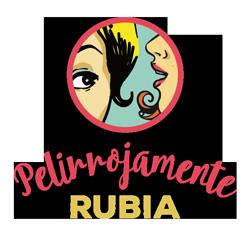 Pelirrojamente Rubia