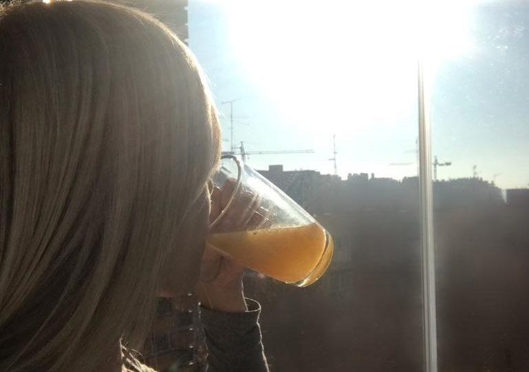 Naranja y Limón, ¡molan un montón!