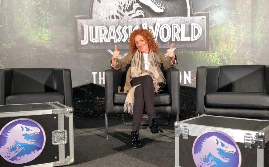 Jurassic World: The Exhibition. Un sueño hecho realidad