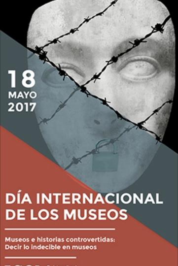 18 Mayo, Día Internacional de los Museos