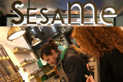 «Sesame»,la parte dulce de Israel.